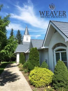 Weaver Shingles Solid Charcoal Gray -